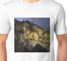 Coastal Ravine - Mystery Bay Unisex T-Shirt