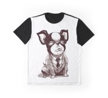 Iggy - Stardust Crusaders Graphic T-Shirt
