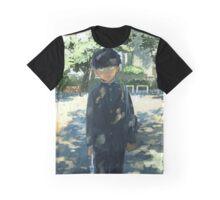 Mob - Mob Psycho 100 Graphic T-Shirt
