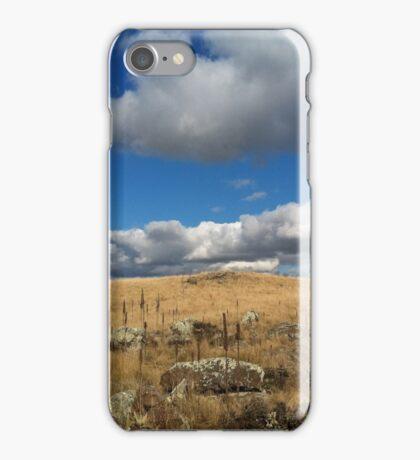 Ando, Australia iPhone Case/Skin