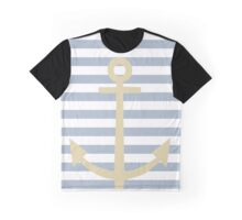 Anchor Graphic T-Shirt