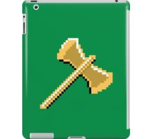 8 Bit Golden Axe iPad Case/Skin