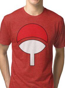 Uchiha Family - Naruto Tri-blend T-Shirt