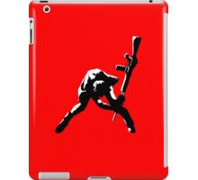 The Clash iPad Case/Skin