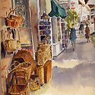 Shopping in Tenterden Kent UK by Beatrice Cloake