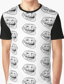 Space & Memes Graphic T-Shirt