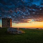 La Perouse Sunset by yolanda