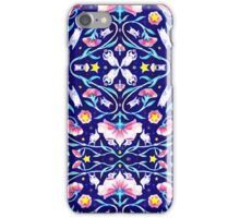 Flora Cosmica iPhone Case/Skin
