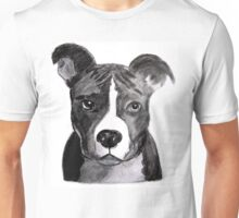 Good Dog Pit Bull Unisex T-Shirt