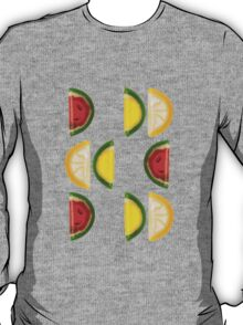 Fruit and More Fruit  T-Shirt