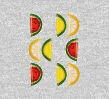 Fruit and More Fruit  Unisex T-Shirt