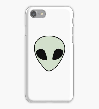 Aliens You Say iPhone Case/Skin