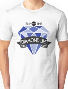Seventeen/17 'Shining Diamond' Lyrics KPOP Unisex T-Shirt