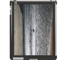 Silver Surfer iPad Case/Skin