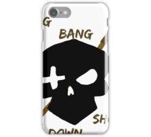mchanzo-ult iPhone Case/Skin
