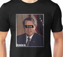 Richard Nixon Unisex T-Shirt