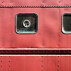 From the Passenger Car by debidabble