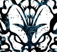 Head of the Dragon Sticker