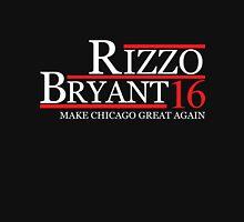 RIZZO BRYANT 2016 for President T-Shirt Unisex T-Shirt