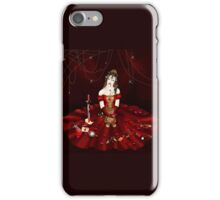 vampire darling iPhone Case/Skin