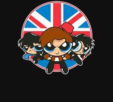Powerpuff Brits Unisex T-Shirt