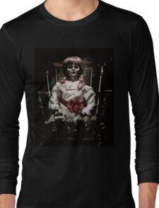 the doll Long Sleeve T-Shirt