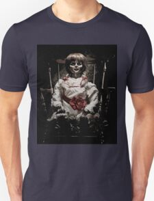 the doll Unisex T-Shirt