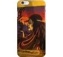 Surry Hills graffiti, Australia iPhone Case/Skin