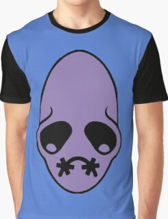 Oddworld Depressed Graphic T-Shirt