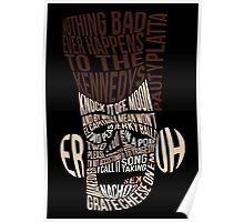 Catchphrase Comp-er-uh-lation Poster