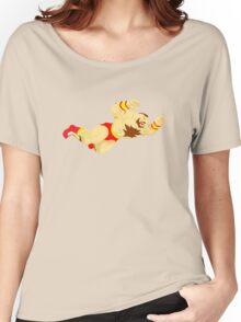 Zangief Minimal  Women's Relaxed Fit T-Shirt