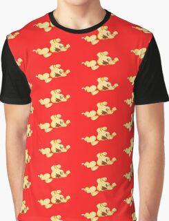 Zangief Minimal  Graphic T-Shirt