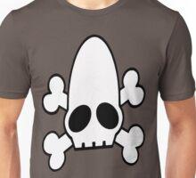 Oddworld Skull Cross Bones Unisex T-Shirt