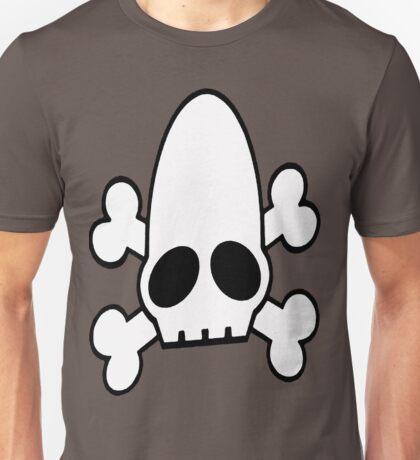 Oddworld - Skull Cross Bones Unisex T-Shirt