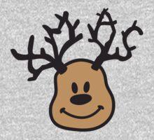XMAS Reindeer Kids Clothes