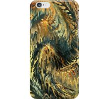 Surrealistic Forest by rafi talby   iPhone Case/Skin