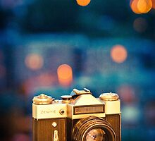 Evolution of photography 6. by PhotoPerocsenyi