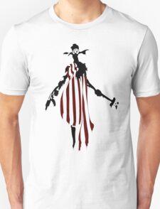 Spec Ops The Line Liberty Unisex T-Shirt