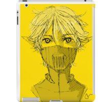 Elven Rebellion iPad Case/Skin