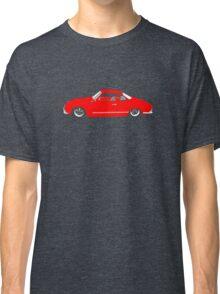 Red Karmann Ghia Classic T-Shirt