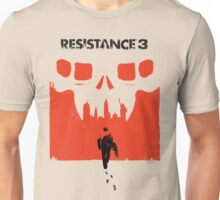 Resistance 3 Capelli Walks Unisex T-Shirt