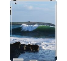 Long Strand West Cork Ireland iPad Case/Skin