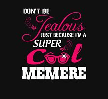 Dont Jealous Womens Fitted T-Shirt