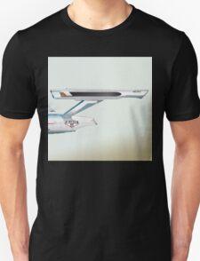License to Trek Unisex T-Shirt