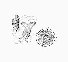 "Frank Turner - ""Facing the next storm"" White Version Unisex T-Shirt"