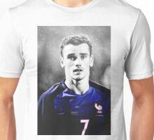 antonie griezmann Unisex T-Shirt