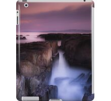Ring Cove West Cork Ireland iPad Case/Skin