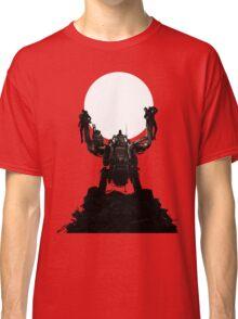 Wolfenstein: The New Order Mech Classic T-Shirt