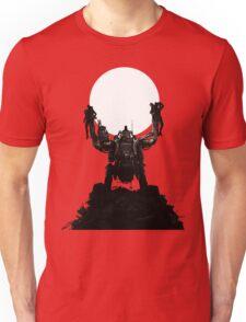 Wolfenstein: The New Order Mech Unisex T-Shirt