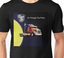 On Through the Prime Unisex T-Shirt
